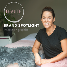 BRAND SPOTLIGHT: B Suite Web + Brand by Repeatable
