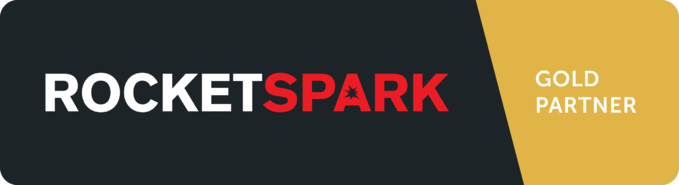First New Zealand rocketspark Gold design partner nz